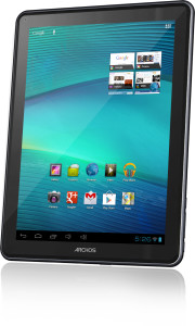 ARCHOS 97 tablet